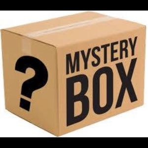 Other - Mystery Box of surprises!